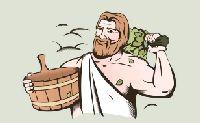 Парильщик, банщик, Даниил