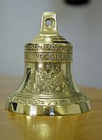 Воронежская колокольная мастерская