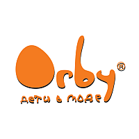 Магазин детской дизайнерской одежды Orby
