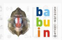 Фитнес-магазин Бабуин