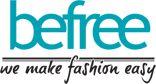 Сеть магазинов одежды Befree