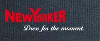 Сеть магазинов одежды New Yorker