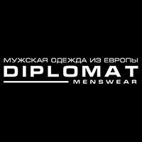 Магазин мужской одежды Diplomat