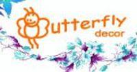 Праздничная компания Butterfly Decor