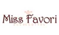 Магазин бижутерии Miss Favori