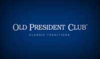Магазин мужской одежды Old President Club
