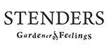 Магазин натуральной косметики Stenders