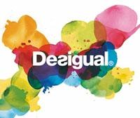 Магазин модной одежды Desigual