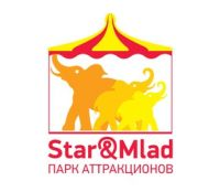 Парк аттракционов Star&Mlad