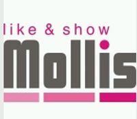 Магазин одежды Mollis