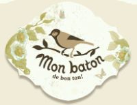 Кондитерская Mon baton