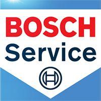 Автосервис Bosch