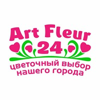Салон цветов Art Fleur 24
