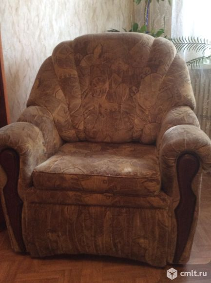 химчистка на дому кресла Подольск цены