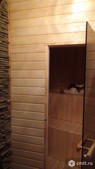 Рамонский район, Ямное. Дом, 200 кв.м, гараж, хозблок, баня