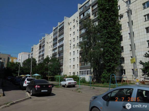 Бакунина ул., №47. Трехкомнатная квартира, 64/42/9 кв.м. Фото 1.