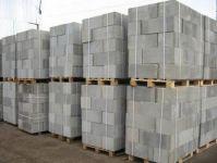 Блоки газосиликатные производства Лиски. Цена завода-производителя. Доставка краном-манипулятором, 80 р./км, выгрузка.