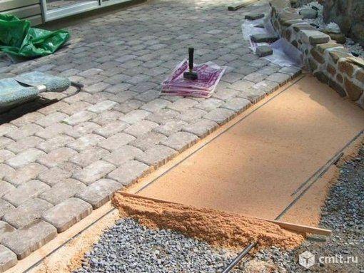 песок для всех видов строительных работ