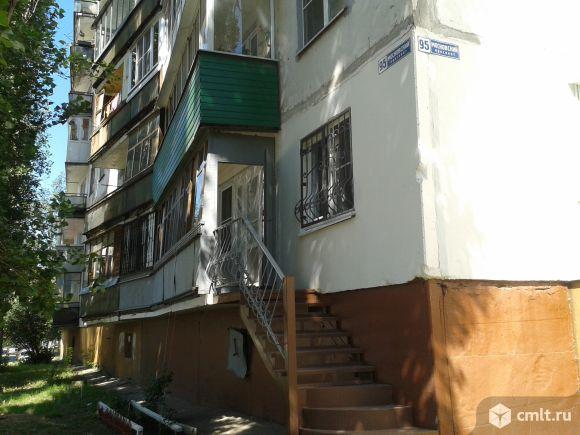 4-комнатная квартира 95,6 кв.м