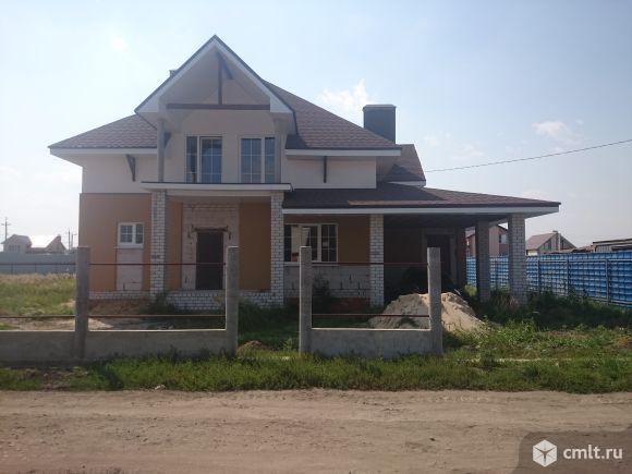 Дом 135 кв.м