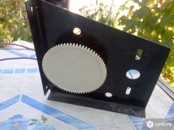 Мотор- для дискотеки- шар зеркальный