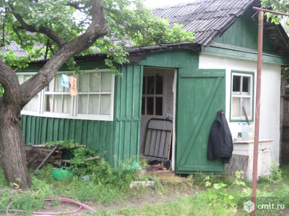 Дом 15 кв.м