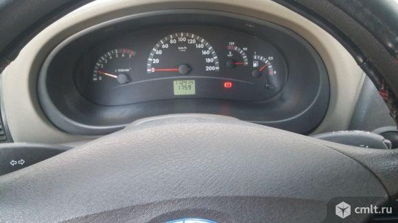 ваз 11183 седан: