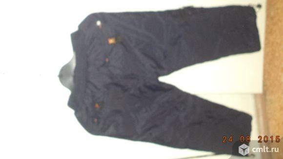 Продам зимние штаны.. Фото 2.