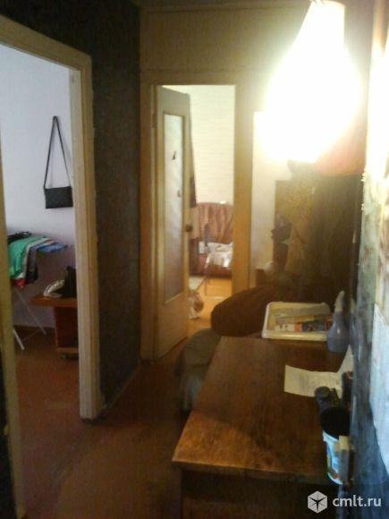 2-комнатная квартира 43,9 кв.м