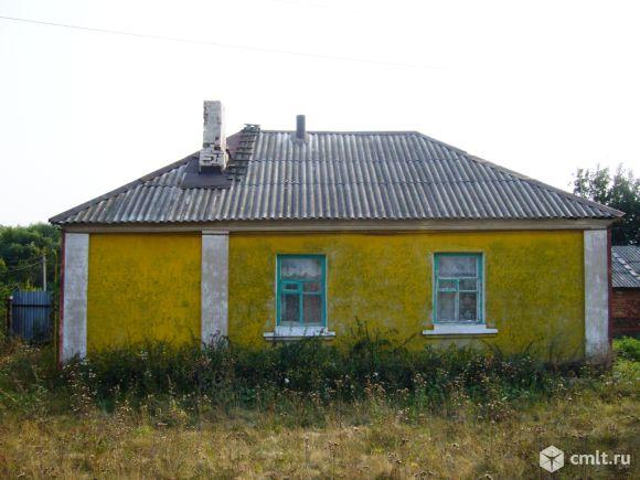 Дом 55 кв.м