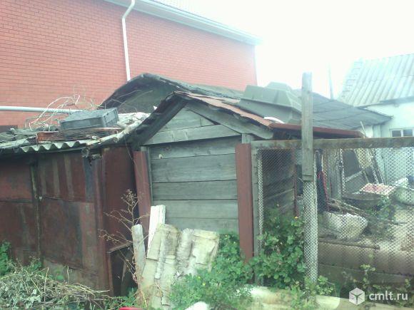 Дом 40 кв.м с. Девица Семилукский р-н 50- лет октября. Фото 8.