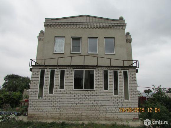 Дом 175 кв.м