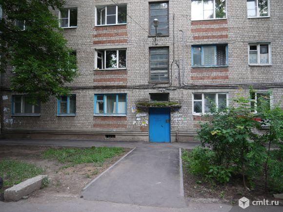 Б. Роща, одна комната 14 кв.м