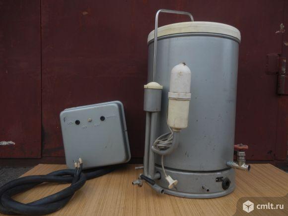 Аквадистилятор. Фото 1.