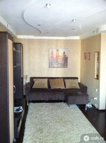 2-комнатная квартира 41,8 кв.м