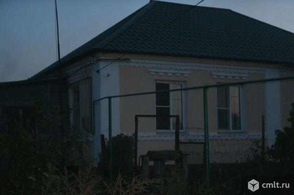 Часть дома 91,6 кв.м. Фото 1.