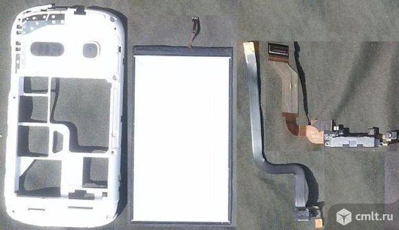 Для сотового телефон корпус samsung