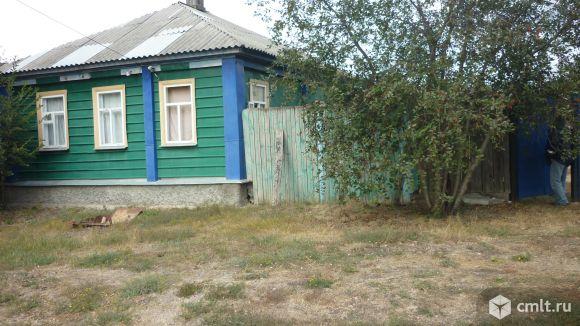 Бобровский район, Шестаково. Дом, 56 кв.м, гараж