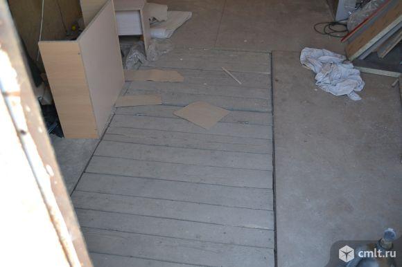 Капитальный гараж 30 кв. м Юг. Фото 3.