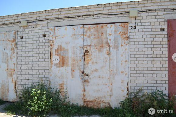 Капитальный гараж 30 кв. м Юг. Фото 1.