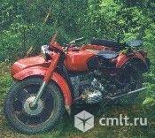 Запчасти бу для мотоцикла Днепр