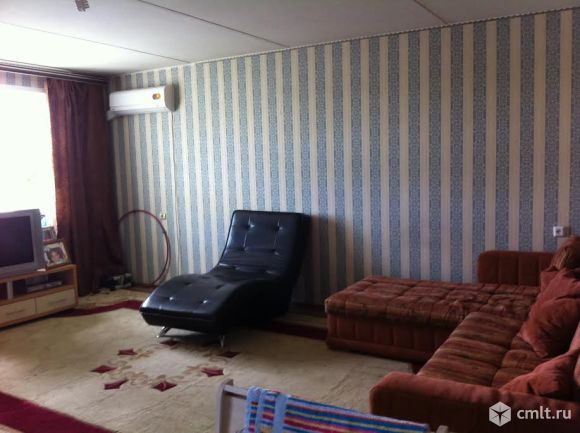 1-комнатная квартира 64 кв.м