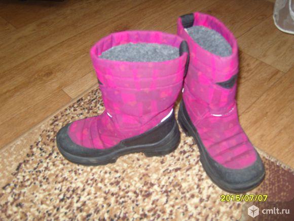 Обувь р-ры 25- 32 ,куома