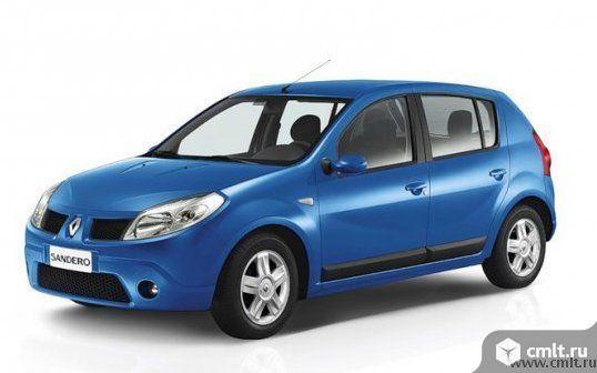 Продажа запчастей для Renault, Peugeot и других французских автомобилей.