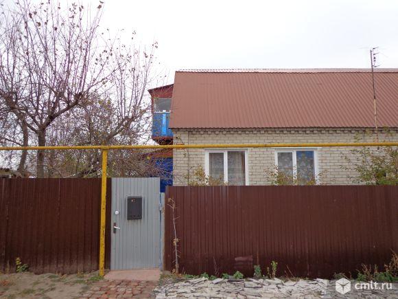 Пол-Дома 55 кв.м,. Фото 1.
