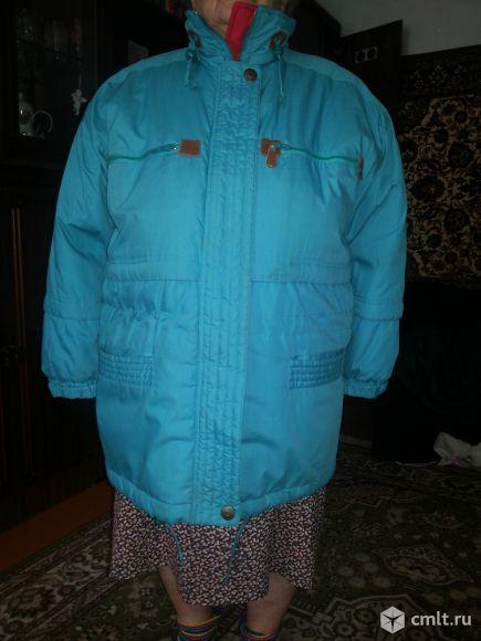 Куртка 54-56рр