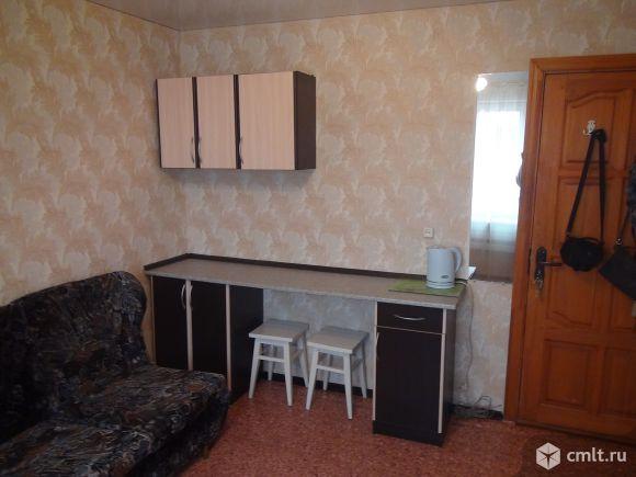 Одна комната 12 кв.м. Фото 1.