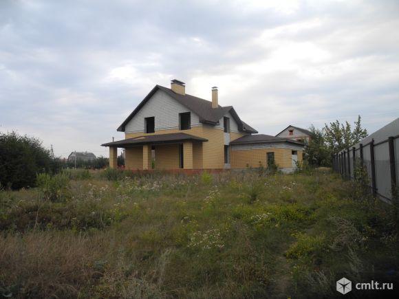 Новоусманский район, Нечаевка. Коттедж, 230 кв.м, 2 эт