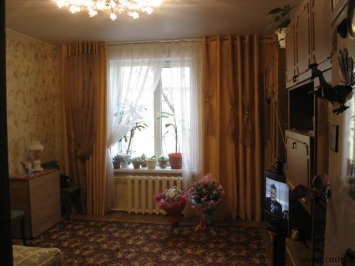 Продам комнату в коммунальной квартире. Фото 1.