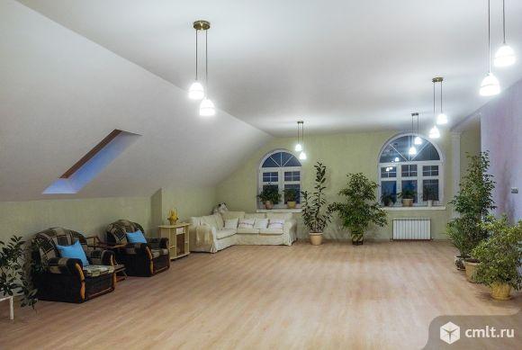 Дом 270 кв.м